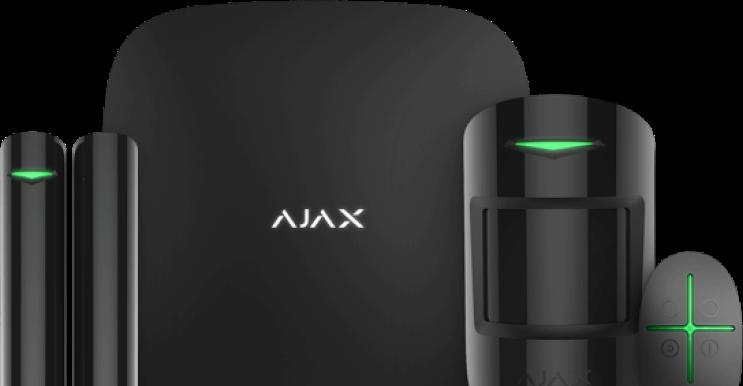 Starter Kit Bedo Ajax