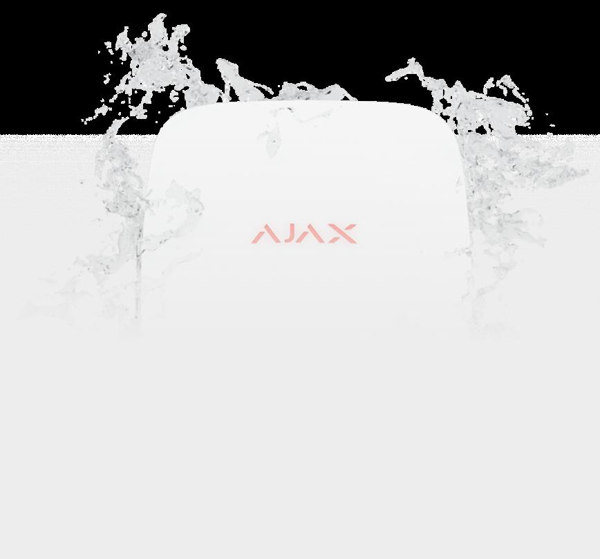 BEDO Ajax Flood