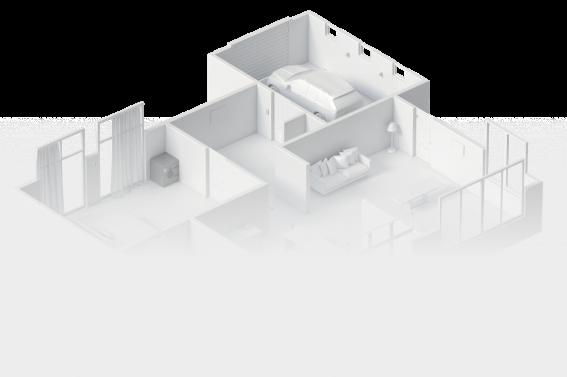 BEDO Ajax Hub